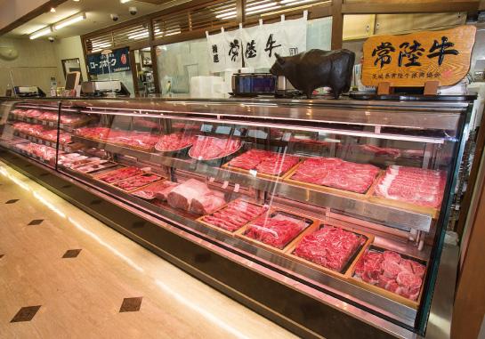 肉のイイジマ外観
