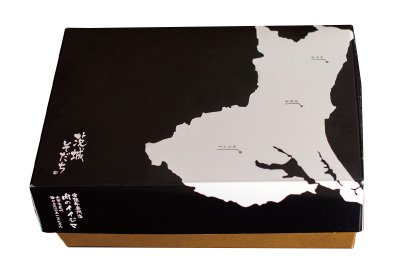 茨城そだち化粧箱