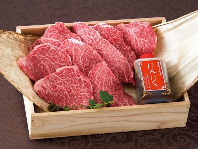 常陸牛焼肉